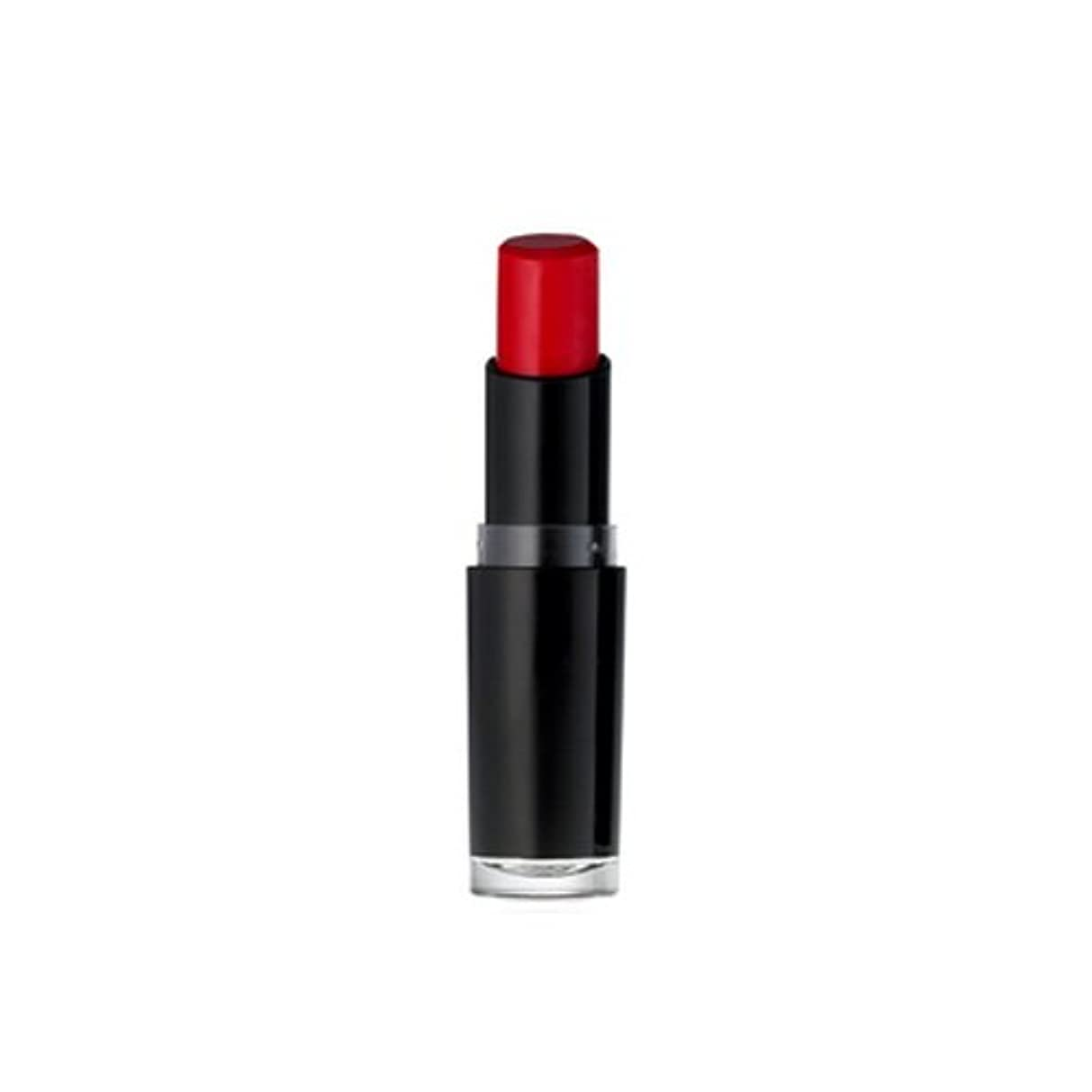 汚す甘やかす学部(3 Pack) WET N WILD Mega Last Matte Lip Cover - Coral-ine (並行輸入品)