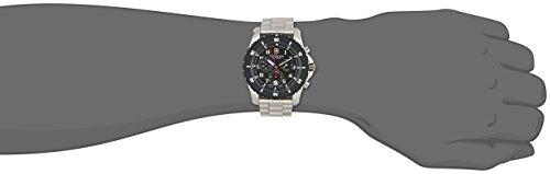 Victorinox Swiss Army 241679 – Reloj de Cuarzo para Hombre, Correa