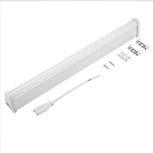 Jinyi Varita de luz de 220 V, luz de mostrador, LED 5 W T5 para Escritorio de habitación