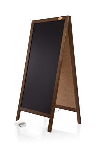 Azzap -   Kundenstopper 120cm