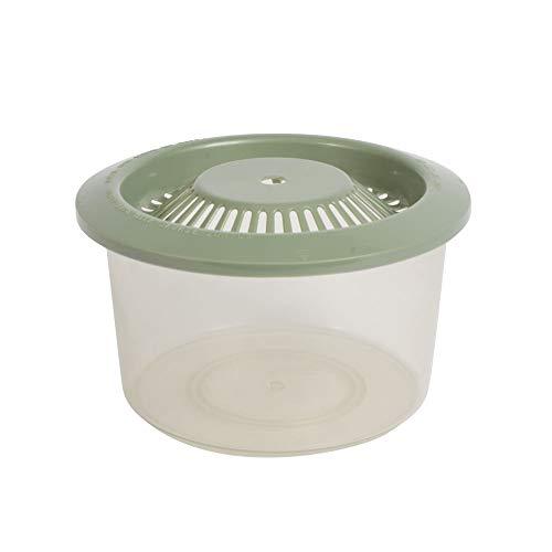 ProCook Popcorn Maker für die Mikrowelle - Popcorn Schüssel - Schnell und einfach Popcorn machen - Schüssel mit Deckel - Popcorn Maker