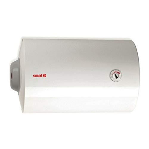 Termo eléctrico Simat by Ariston 80 litros horizontal garantía 2 años