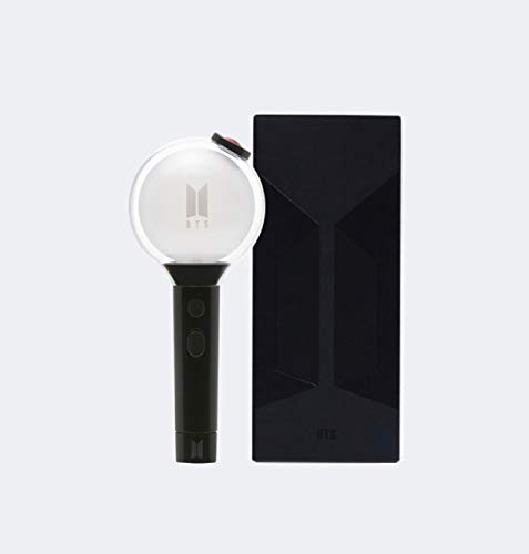 BTS公式ペンライト MAP OF THE SOULエディション BTS Official Light Stick MAP OF THE SOUL Special Edition [並行輸入品]
