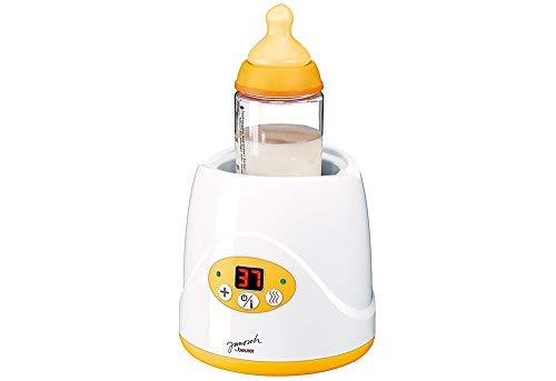 beurer Babykostwärmer digital