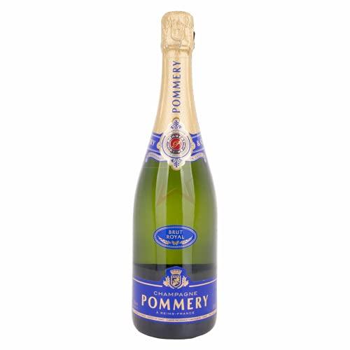 Pommery Brut Royal 12,50% 0,75 lt.