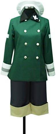 Dreamcosplay Anime Hetalia: Axis Powers Regular discount Mail order Switzerland Military Uni