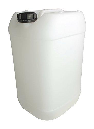 Trevendo® Kanister 25 Liter (DIN 61)