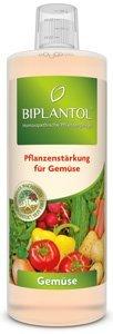 Biplantol Gemüse, 1 Liter