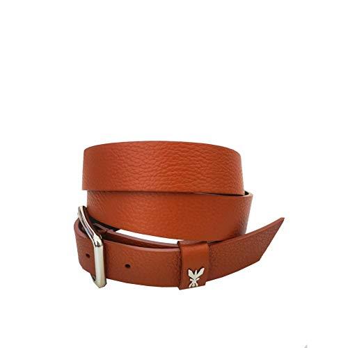 Patrizia Pepe Cintura Donna 2,5cm Taglia S 2V6408A4U8B101-S-Canyon Brown