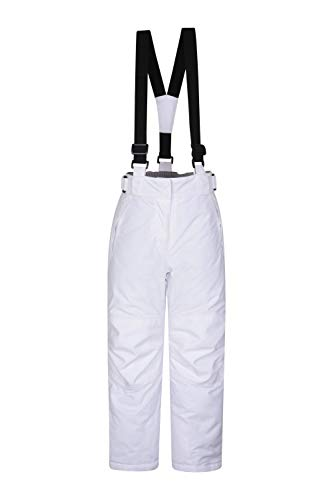 Mountain Warehouse Pantalon de Ski Enfants Falcon...