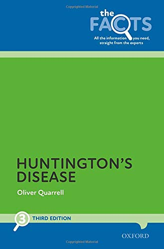Huntington's Disease (The Facts Series)