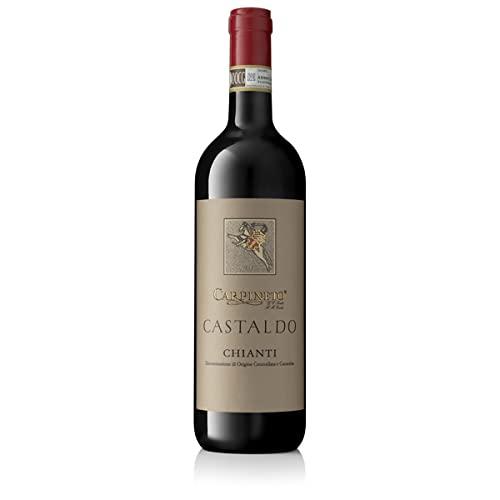 Chianti Castaldo – Vino D.O.C.G. – 2019 | Carpineto