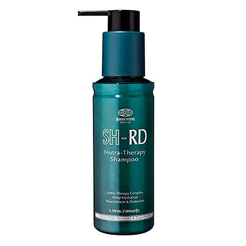 Shampoo N.p.p.e. Sh Rd Nutra-therapy com 140ml