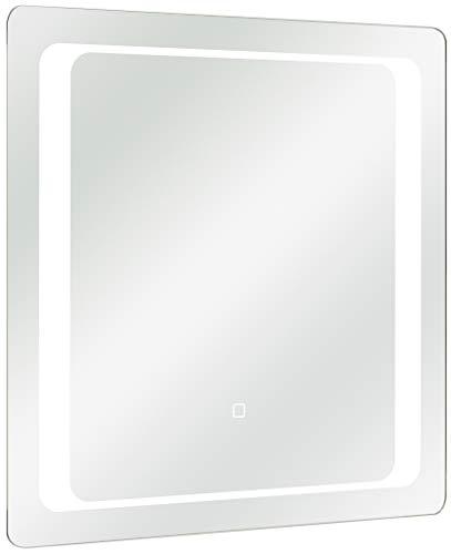 PELIPAL Quick 980 Spiegel mit LED Ink. Touchsensor / 980.837021 / B: 70 cm