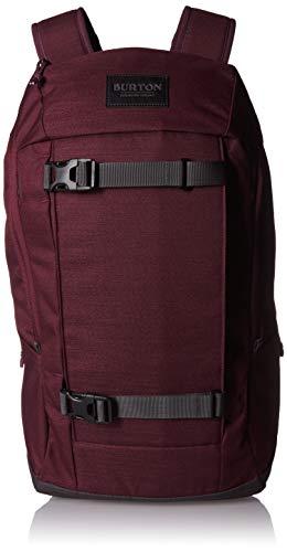 Burton New Kilo 2.0 Backpack Updated for Optimal Organization, Port Royal Slub, One Size