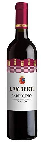Lamberti Bardolino Classico DOC Rotwein trocken (6 x 0.75 l)