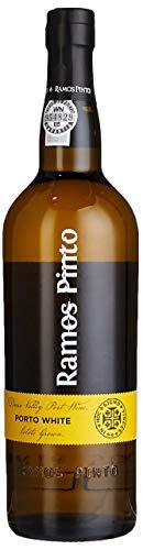 Ramos Pinto Porto White Portwein (1 x 0.75 l)