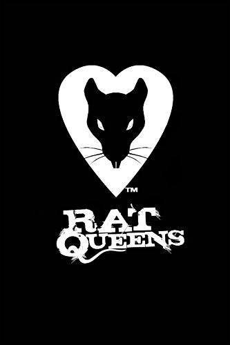 Rat Queens: The Deluxe Edition Vol. 1 (English Edition)