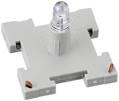 Gira 049708 Beleuchtungseinsatz LED 0.8 mA Zubehör, blau