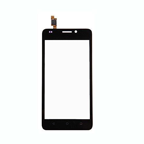 UU FIX LCD Pantalla Táctil, Huawei Y635 Y635-L01 (Negro),digitalizador de Pantalla táctil (sin Pantalla LCD y sin Marco) Repuesto de Repuesto con Juego de Herramientas