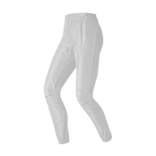 Odlo Energy Pantalon pour Femme Pantalon XXL White - odlo Graphite Grey