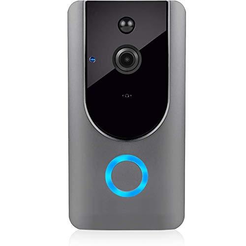 Smart Wireless WiFi Video Doorbell