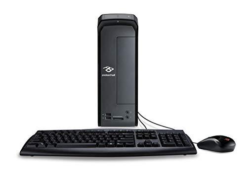 Packard Bell Imedia S2185 Tower AMD 1500 MHz, GeForce GT 620 (Renewed)