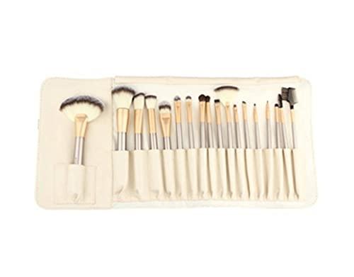 YDL 18/18/24 PCS Professional Makeup Pincel Kits Facial Blending Set (Color : 24 Box)