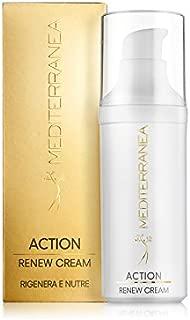 Mediterranea Action Crema Renovadora 30 ml