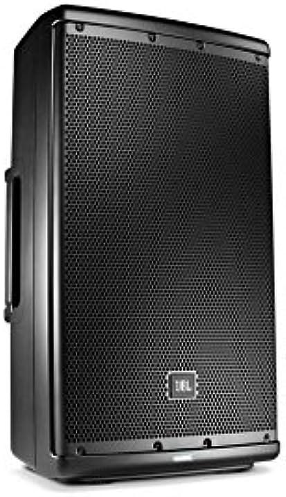 Jbl eon 12 - altoparlante diffusore professionale attivo 12