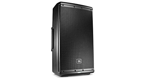 JBL EON EON612/230 Schwarz - Lautsprecher (Studio, 2-Wege, 1.0 Kanäle, Deckenmontage möglich, Flur, geschlossen, Eingebaut)