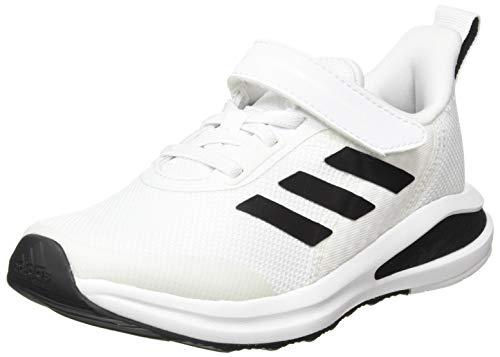 adidas Fortarun EL K, Zapatillas, Ftwbla Negbás Negbás, 40 EU