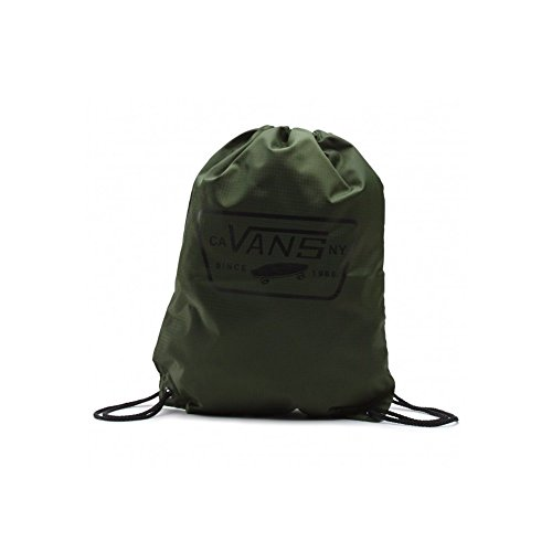 Vans - League Bench, Mochila Unisex Adulto, Verde (Rifle Green), Talla Unica
