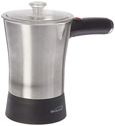 Brentwood Appliances TS-117S Electric Turkish Coffee Maker