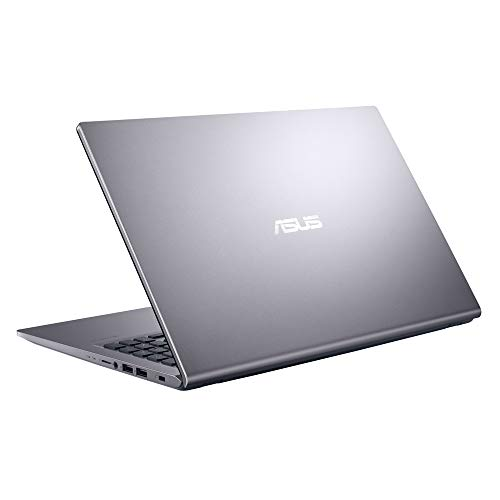 ASUS VivoBook 15 D515DA 90NB0T41 M04150 396 cm 156 Zoll Full HD IPS Level matt Notebook AMD R3 3250U AMD Radeon Graphics 8GB RAM 512GB SSD Windows 10 Slate Grey