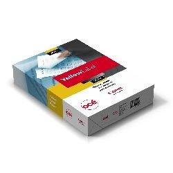 2500 Blatt OCE Yellow Label Papier ECF 80g/m² DIN-A4