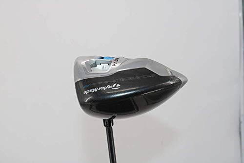 Product Image 9: TaylorMade SLDR TP Driver 12° TM Motore Speeder TS 6.3 TP Graphite Stiff Right Handed 46.0in