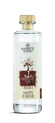 Mazzetti D'Altavilla Radici Grappa di Ruche in purezza - 500 ml