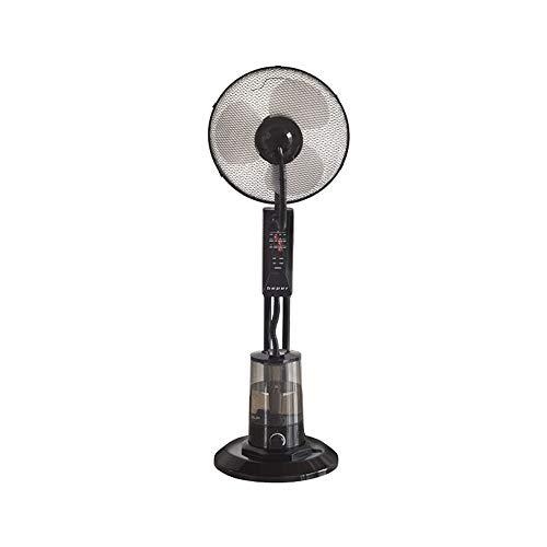 Beper Ventilador con Nebulizador VE.501 Diámetro 45cm, Depósito 3L, 75W