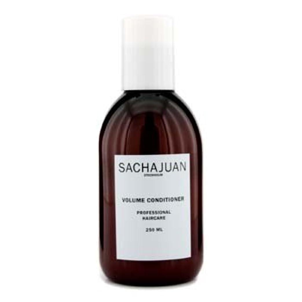 貧困硬化するモノグラフ[Sachajuan] Volume Conditioner (For Fine and Sensitive Hair) 250ml/8.4oz