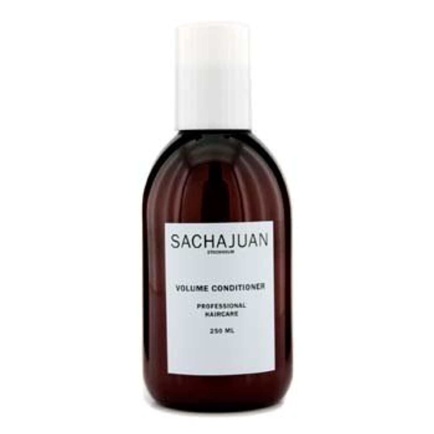 男性せせらぎ憲法[Sachajuan] Volume Conditioner (For Fine and Sensitive Hair) 250ml/8.4oz
