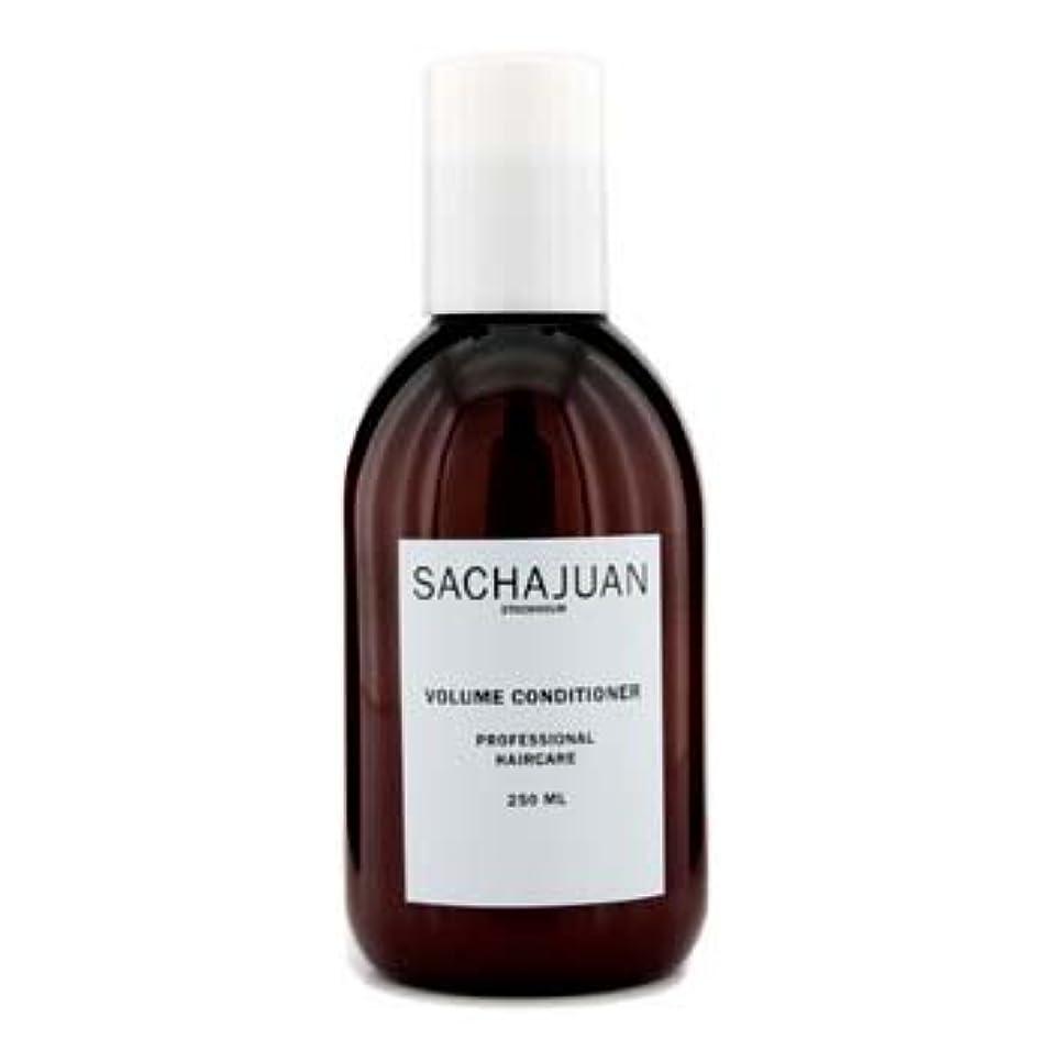 フロンティア見えるタフ[Sachajuan] Volume Conditioner (For Fine and Sensitive Hair) 250ml/8.4oz