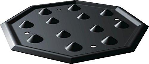 Bosch HEZ298105 Zubehör für Gaskochfelder / Simmerplatte / für sanfte Zubereitung & zum Warmhalten von Gerichten