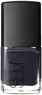 NARS Galion Nail Polish, Stormy Grey, 0.5 Ounce