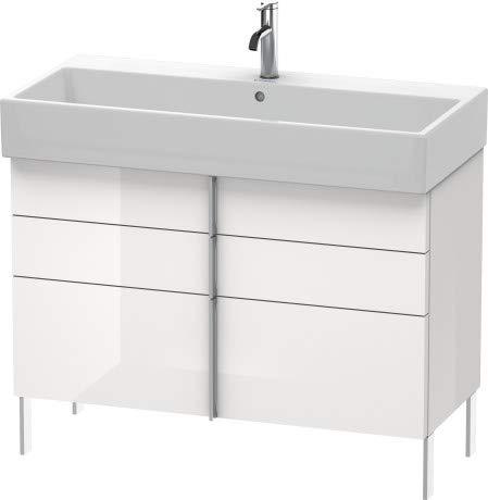 Preisvergleich Produktbild Duravit Duravit Waschtischunterbau VERO AIR 581 x 984 x 431 mm pine terra