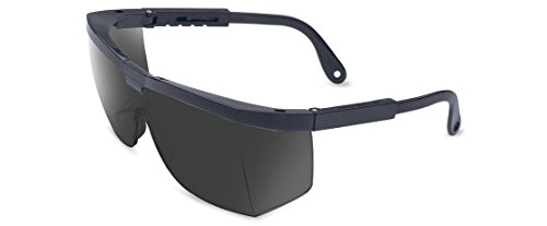 Sperian Eye and Face Protection 812-11390044 M86Clu 8-1-2X15X.060 Prot-Sheld Visor Clear