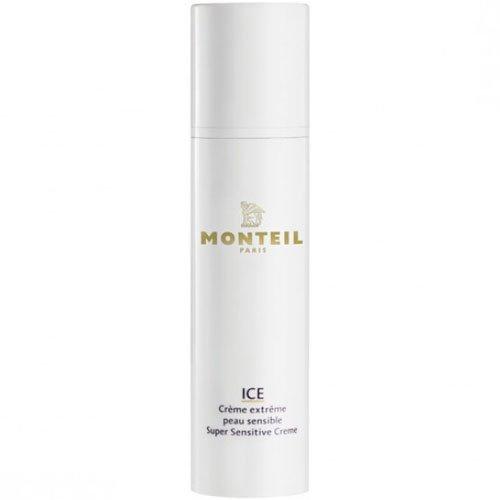 Monteil Ice femme/women, Super Sensitive Cream, 1er Pack (1 x 50 ml)