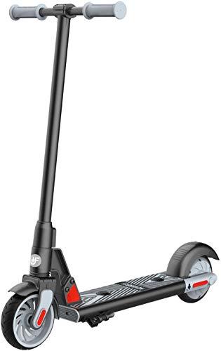 Elektro Scooter für Kinder, HOVERFLY GKS Elektro Kinderroller ab 6 bis 12 Jahren, Electric Roller...
