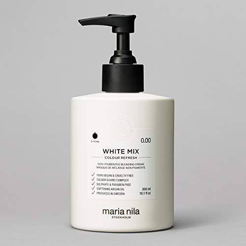 Maria Nila Colour Refresh Weiß Mix 0.00, 1er Pack (1 x 300 ml)