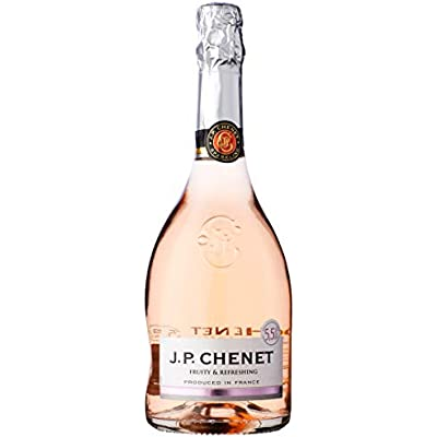 Cheap Jp Chenet Light Sparkling Rose 75 Cl Compare Prices